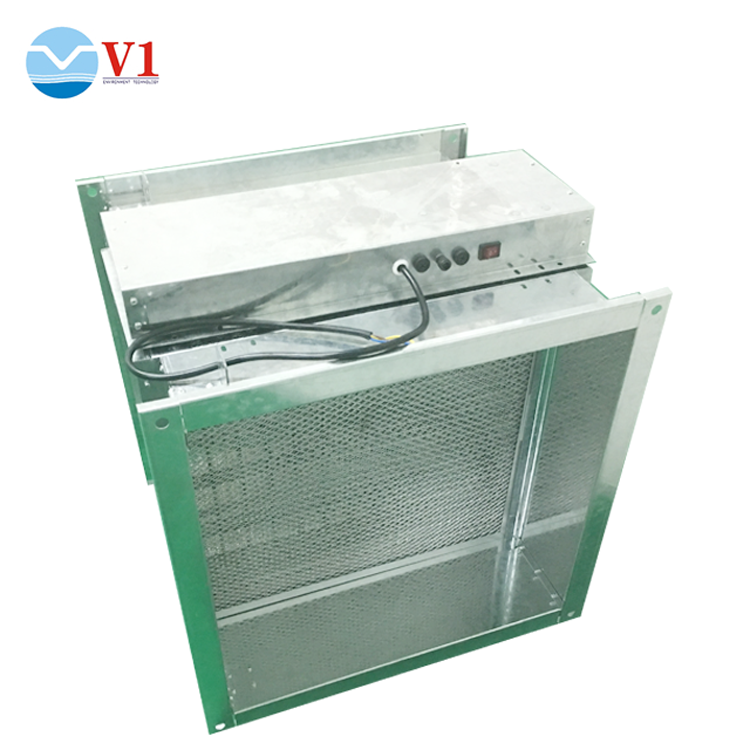 Plasma module voltage +8000V cleaner machine plasma air sterilizer european air purifier