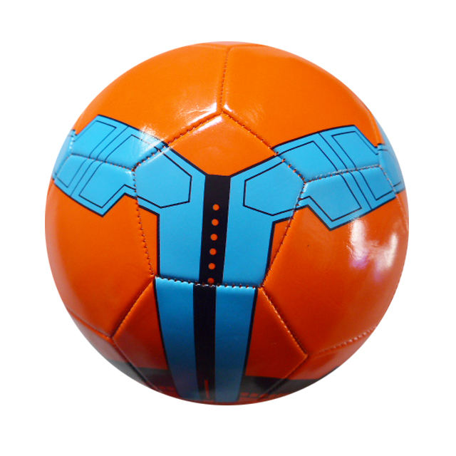 Wolfmax factory own brand football with old design