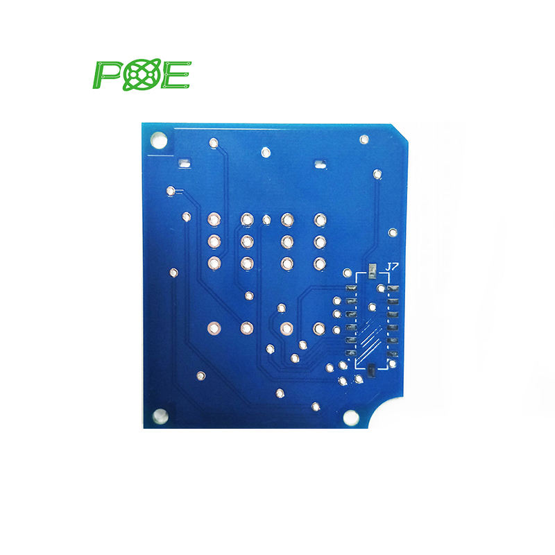 Fast delivery multilayer printed circuit board pcb board factory FR4 pcb manufacturer