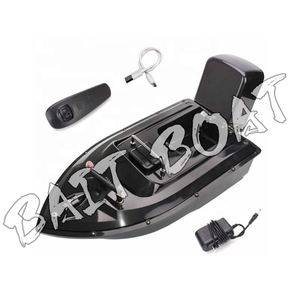 500m RC Distance Auto Remote control range fishing bait boat with wireless remote control