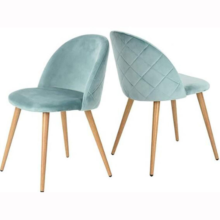China Blue Velvet Chairs China Blue Velvet Chairs Manufacturers And Suppliers On Alibaba Com