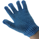 Cleaning Dead Skin Shower Spa Massage Scrubber Exfoliating Bath Glove Five fingers nylon polyester bath gloves