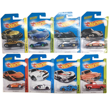Alloy toys Die casting toys 1:64 hot free wheel children's alloy toys car