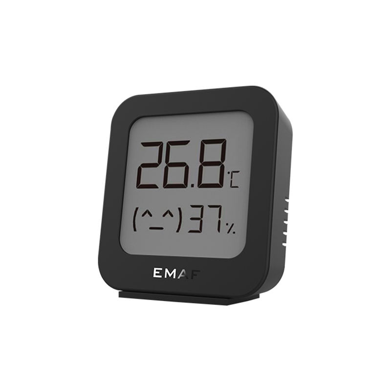Digital Household Thermometer Hygrometer Temperature Humidity Gauge for family, restaurant, bar and cafe