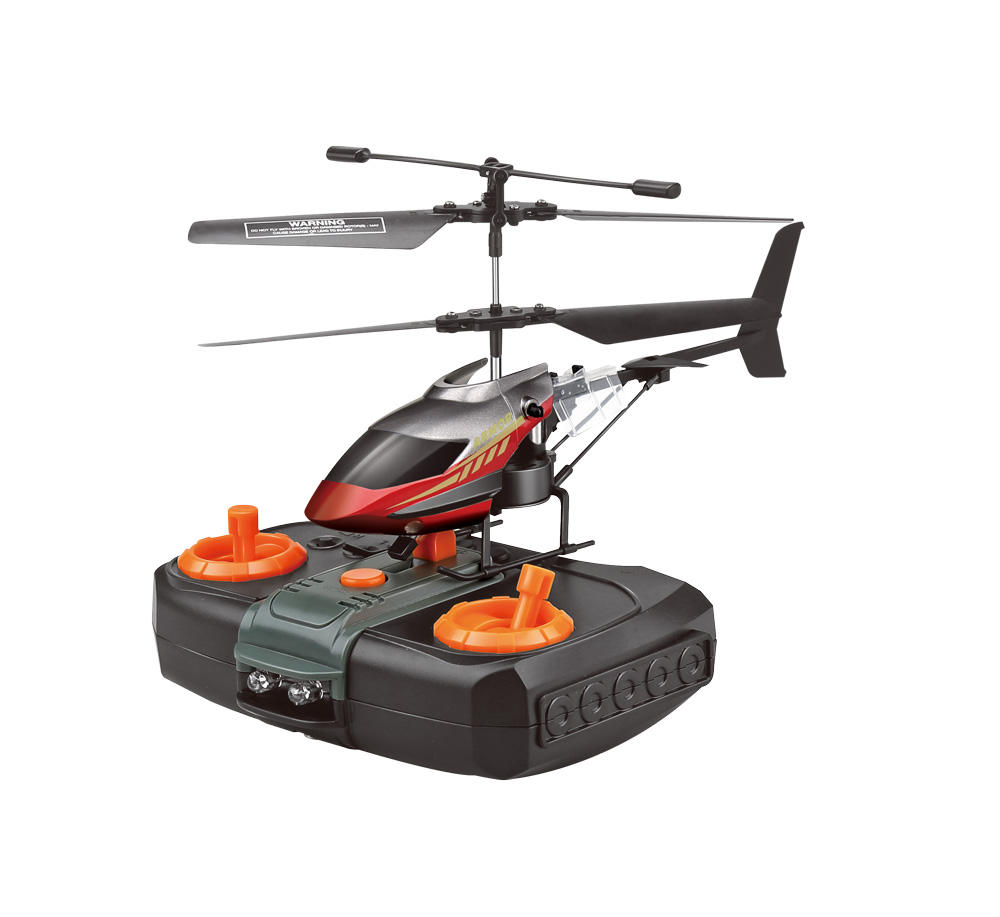Super Stable Flying Function 2 Channels I/R Mini Helicopter