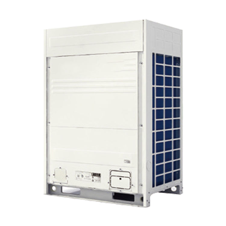 R22 or R410A ducted central air conditioners unit for long distance air supply 96K/120K/150K/190K