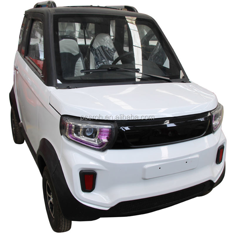 High Speed New Energy China Adult Mini Electric Car Vehicle on sale