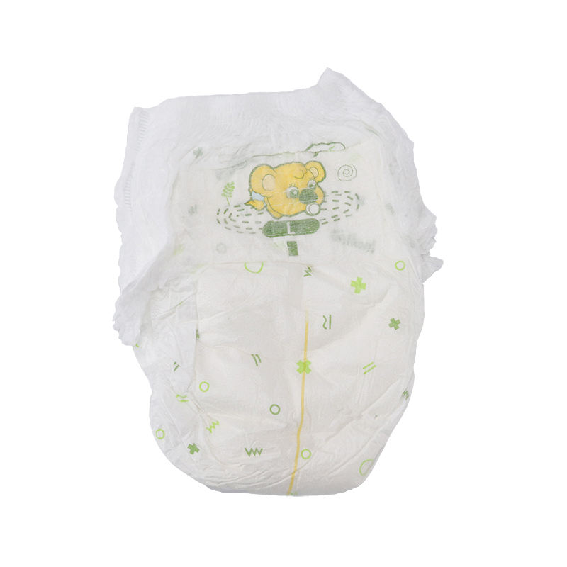 Pamper Diaborn Supples ultra thin Good New born brand of OEM Panty Kids Baby Diapers