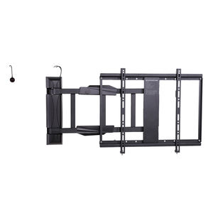 High Quality 50 To 70 Inches Motorized TV Bracket, Remote Control Motorized Tv Wall Mount/