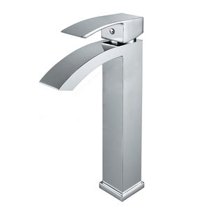 Haijun Promotional cUpc ISO 9001:2008 Thermostatic Low Lead Brass Basin Mixer Faucets