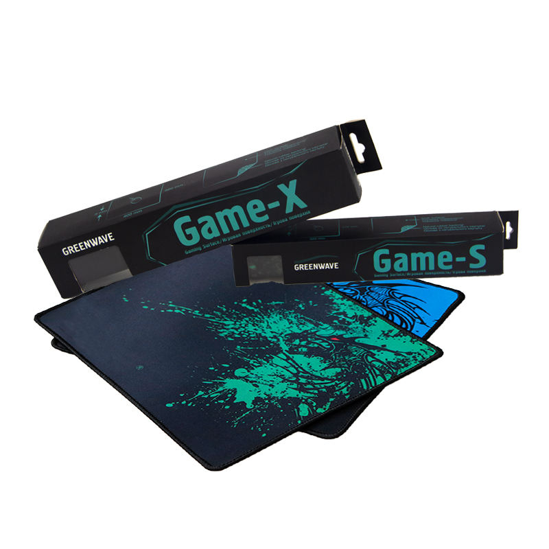 custom printed gaming mouse pad,promotional mousepad