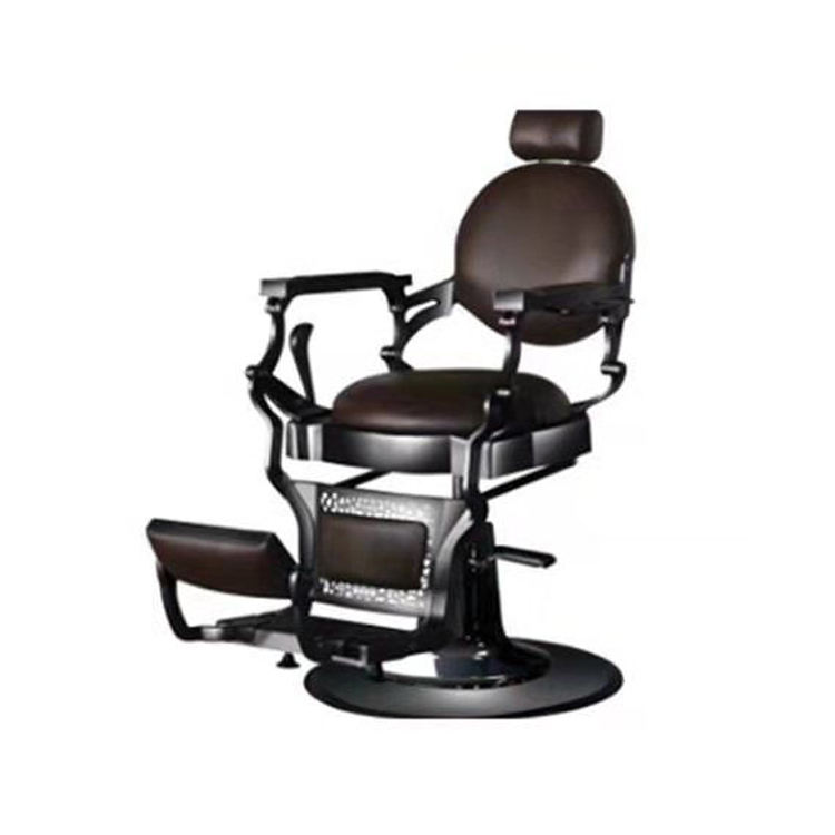 Super luxus antike barber stuhl salon <span class=keywords><strong>möbel</strong></span> und schönheit ausrüstung mit <span class=keywords><strong>haar</strong></span> shop