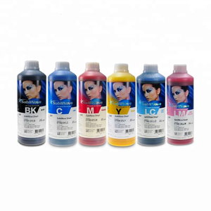 1000ml sublimation ink for t shirt printing machine