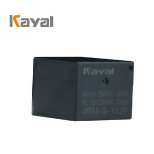 KAYAL Gratis Monster 5 Pin 24v 48 Volt DC Module Relais