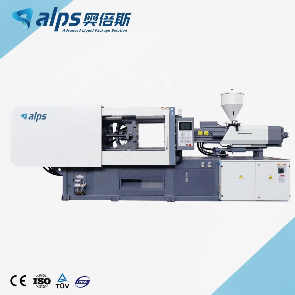 Top Quality PET Capsule Injection Moulding Machine / Bottle Perform Making Machine