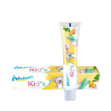 Kid's use teeth toothpaste 70g