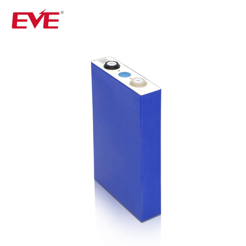 EVE LF80 grand avion télécommandé batterie d'alimentation de secours mobile batteries
