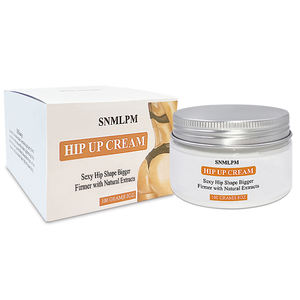 Sexy Buttocks Hips Expanded Buttocks Enhanced Butt Lifting Plant Extract Effective Home Massage Cream