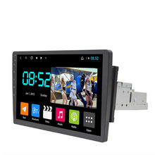 Wanqi 10 inch TS9 8 CORES Android 10 car audio dvd player radio navigation system for Adjustable Screen mass universal head unit