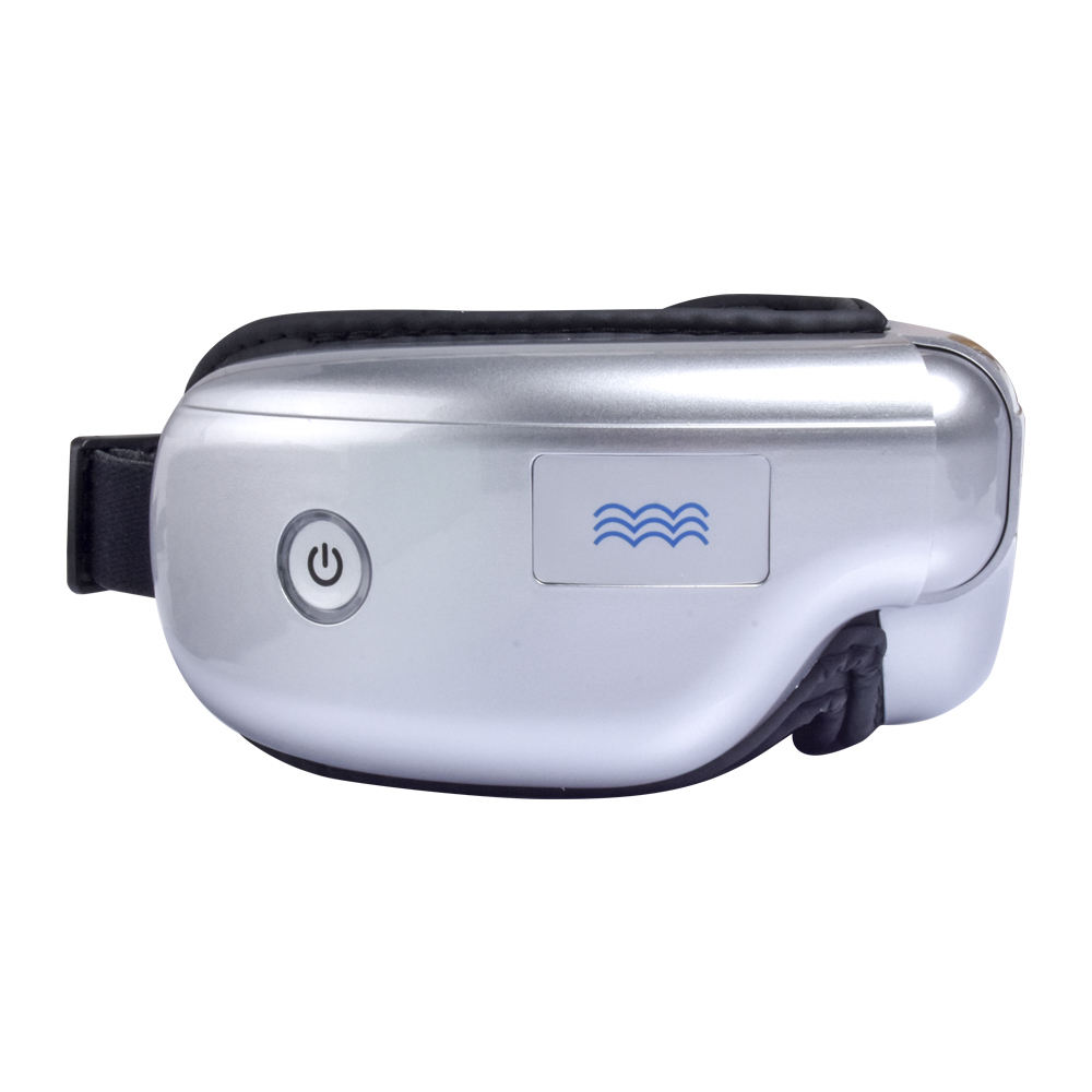 Newest portable eye massager electric vibration eye massager,wireless eye massager