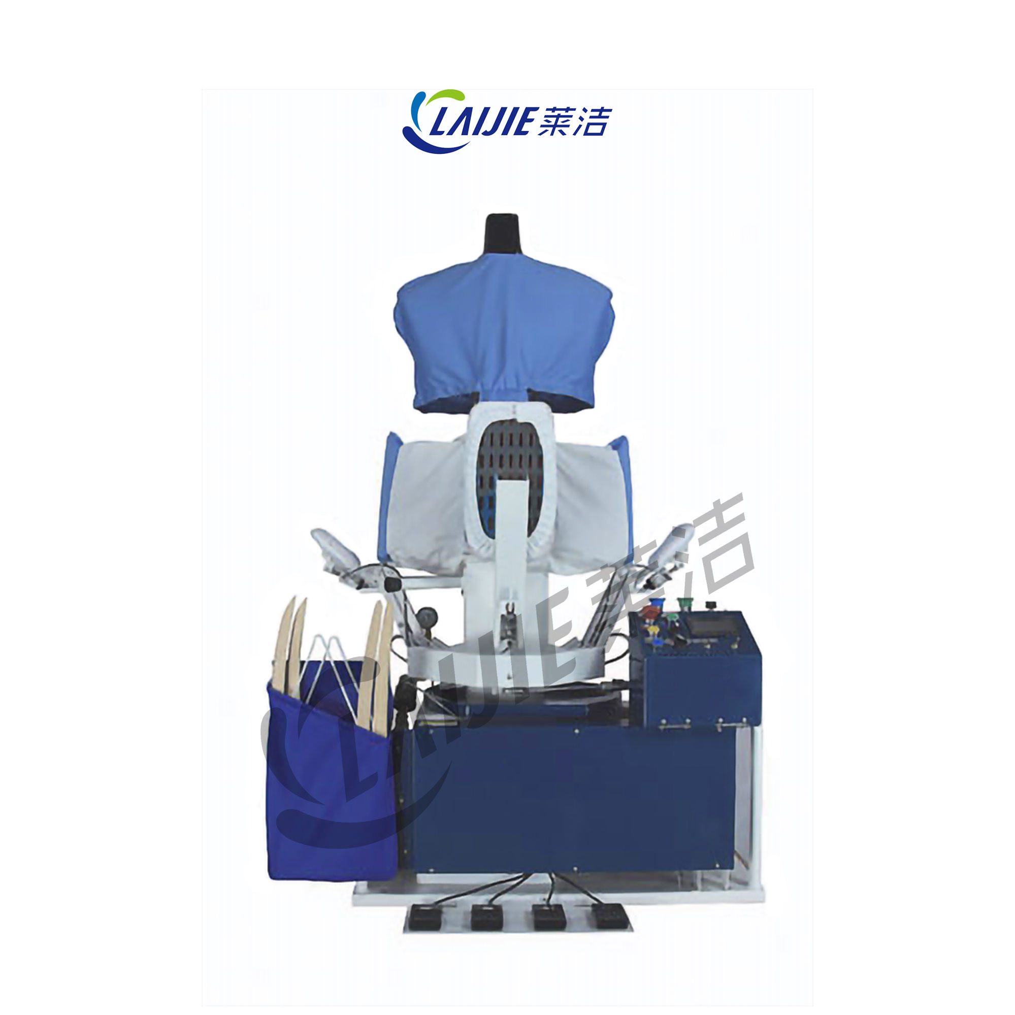 Dummy Machine Shirts Body Formers Ironing Machine Form Finisher For Laundry business