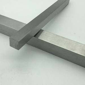 Stainless Steel Square Bar/Rod/Shaft Cold Drawn Hot Rolled Stainless Steel Bar
