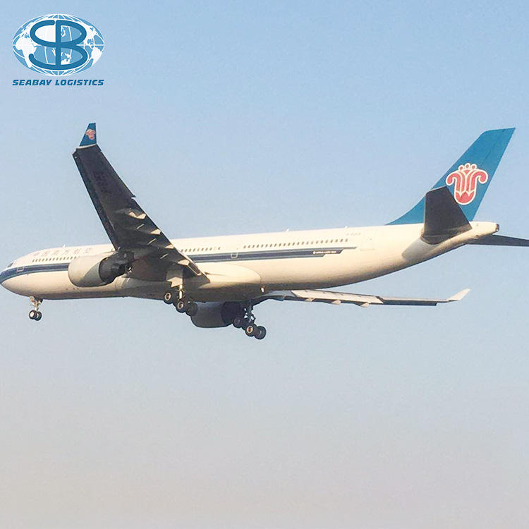 Reliable air transportation services from China to Kazakhstan