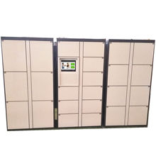 Electronic Storage Locker Rental by Euro USA Australia Coins Banknotes