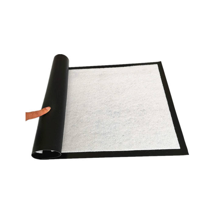 Blank Sublimation Rubber Doormat Floor Mats for Sublimation Printing