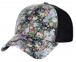 OEM Logo Fashional Custom Sublimation Hat Wholesale