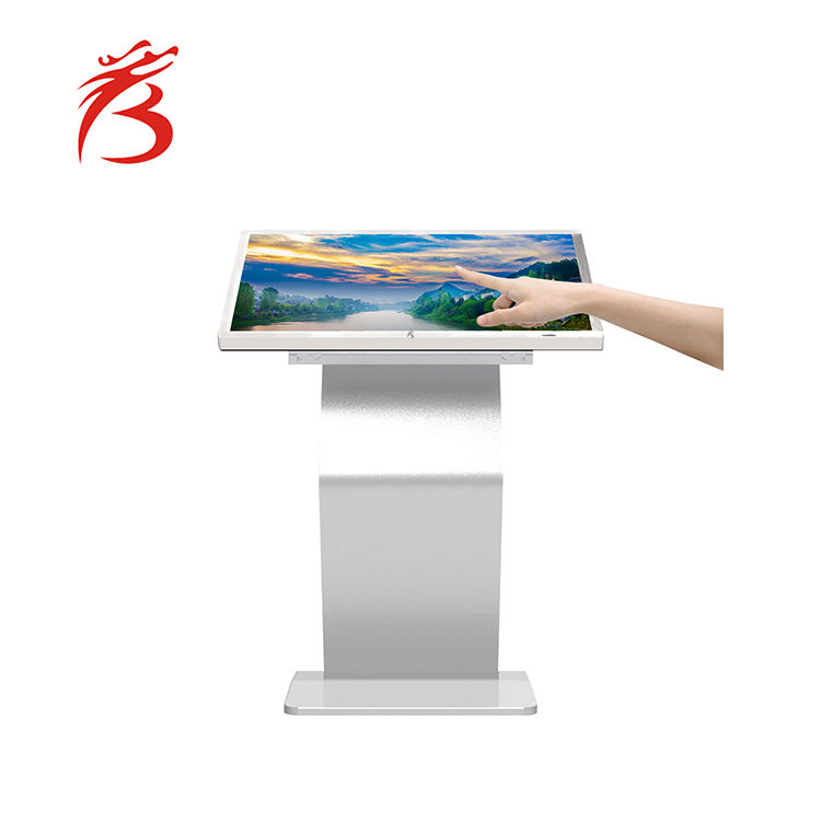 Android 32 inch all in one pc touch screen monitors billboard touch screen information kiosk