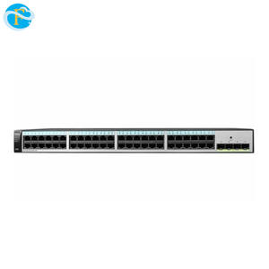 98010624 S1720-52GWR-PWR-4X 48 Gigabit Port  4 10GE SFP  Network Managed Poe Switch