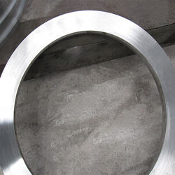 High Quality Forging Steel Shaft Big Forge Ring Forging Rings