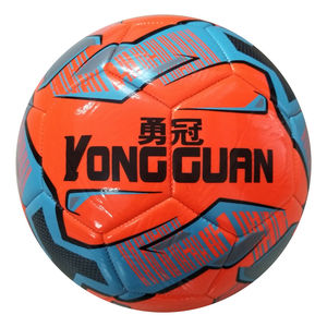 China top ten selling products custom official size 3 TPU soccer ball for academy sporting goods