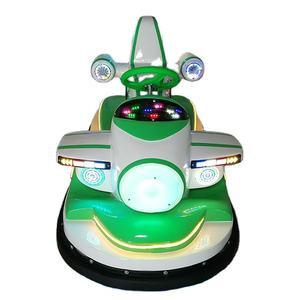 China factory ports modelling children electric car aircraft bumper car price for sale without driving licence