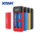 New coming 2019 XTAR PB2S mobile phone power bank 18650 battery charger