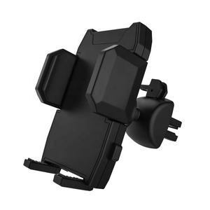 Suporte Do Telefone Universal Car Air Vent Mount Mobile Phone Holder Para Smartphone