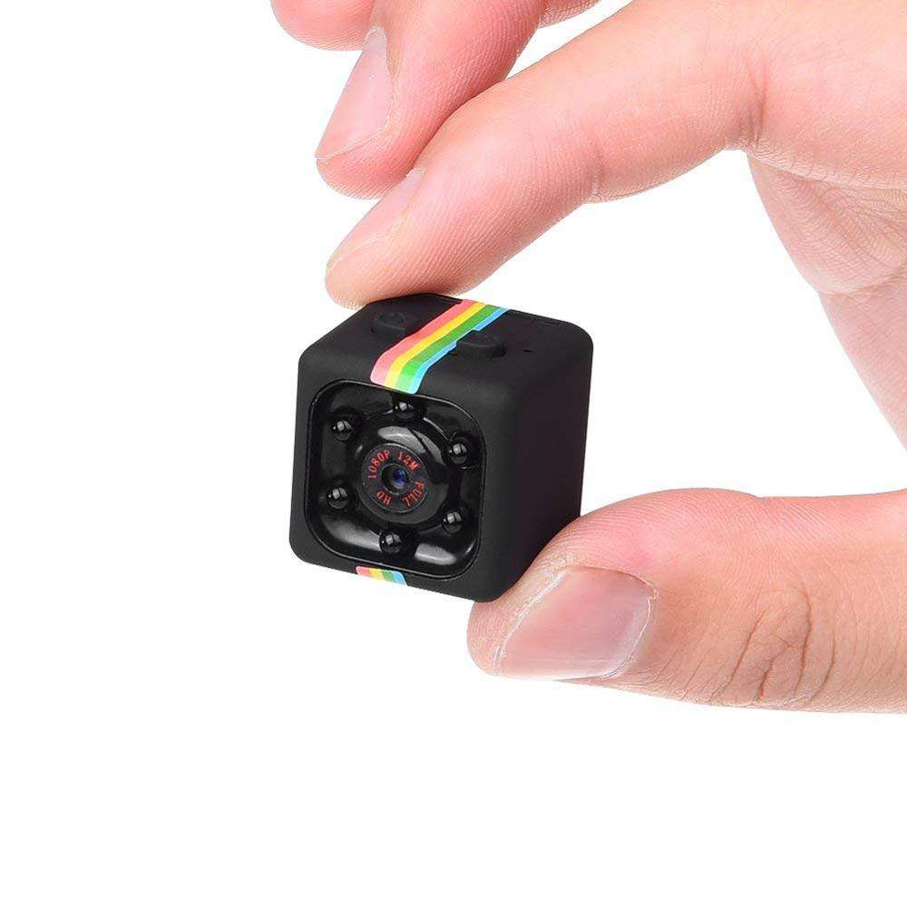 Kleine Video Camera Micro Cam 1080P Mini Webcam TV Out Computer Laptop USB Live Camera SQ11 SQ12 SQ8 S7