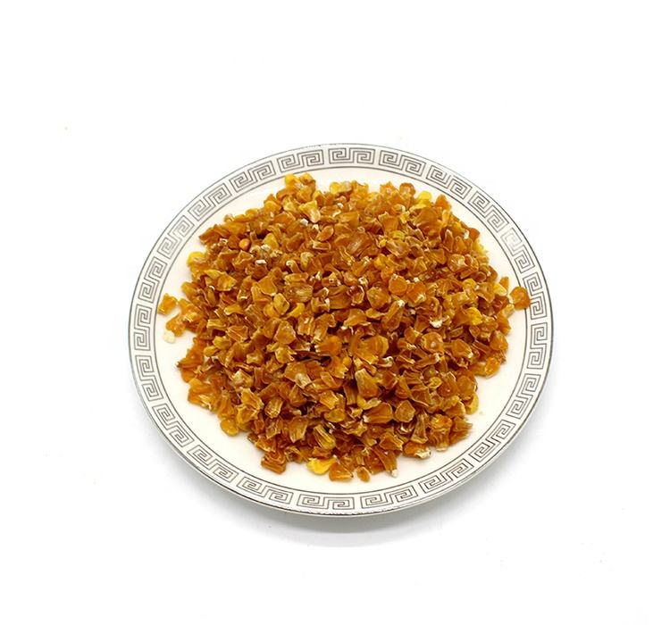 New Crop Yellow Dehydrated Vegetable Sweet Corn Kernel With Best Quality