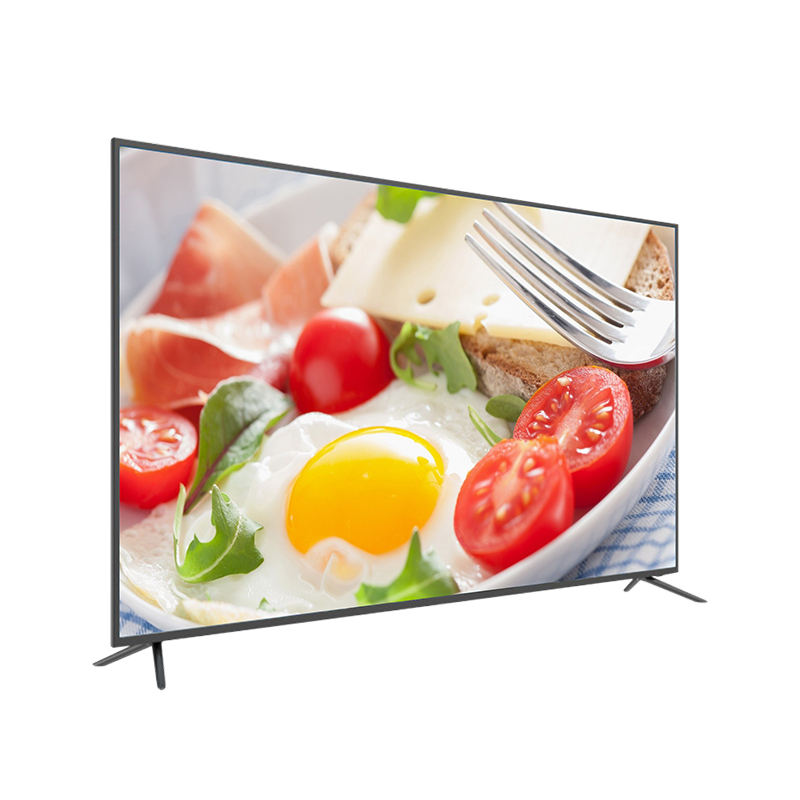 "Lowest price 3D 4k 55"" Inch High Clear Thin LED Television"