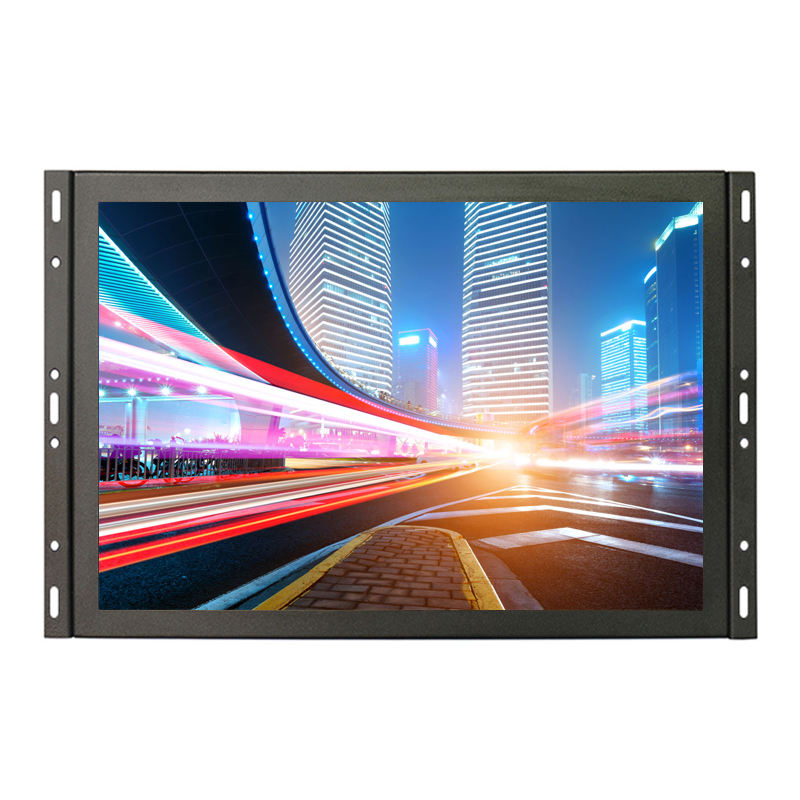 Hot Sell 15 inch DC 12 Volt TFT LCD Monitor Open Frame Touch Screen with HDMI