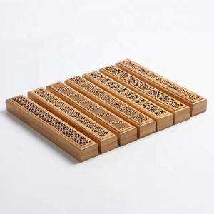 In Stock Old Mountain Bamboo Incense Sticks Burner incense holder