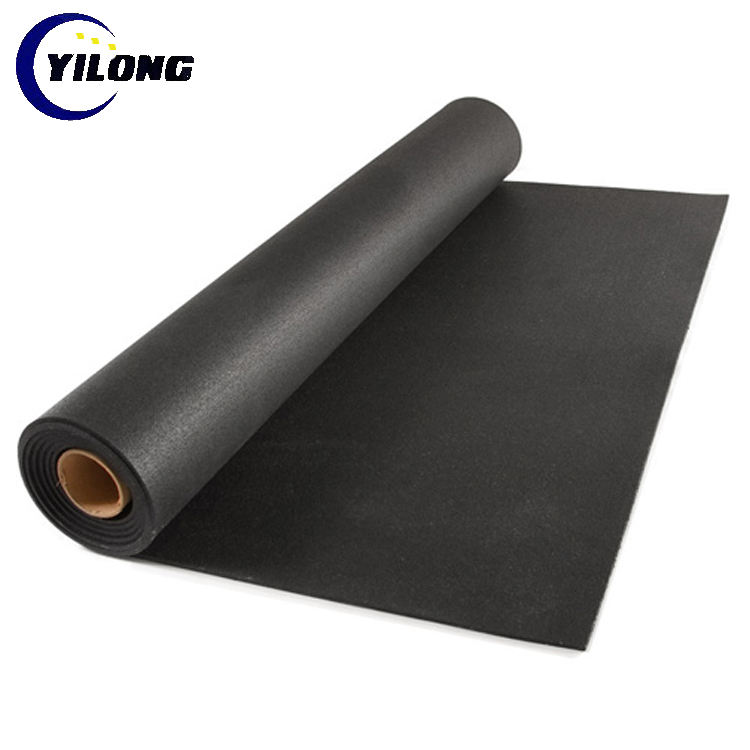 fire resistant sofer plastic expanded cross linked pe foam underlay