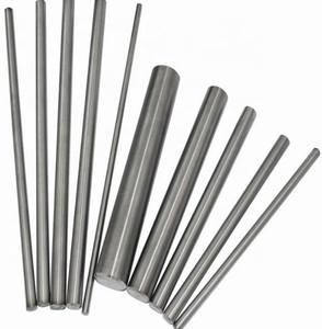 Discount price aisi 316 4140 416f 7mm stainless steel round rod bar