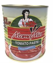 Factory easy open tomato paste in drum brix 36-38 28-30 22-28% tin tomato paste 2200g 400g 850g 3000g ketchup in sauce