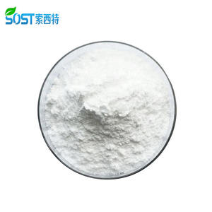 100% Natural Phytosterol Soybean Extract Beta Sitosterol Powder