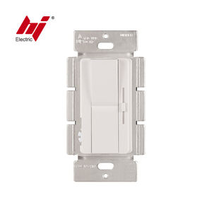 Dekorator LED Dimmer Switch 0-10V PWM Dimmer