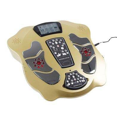 Luxury New Model Foot Care Foot Ten Ems Muscle Stimulator