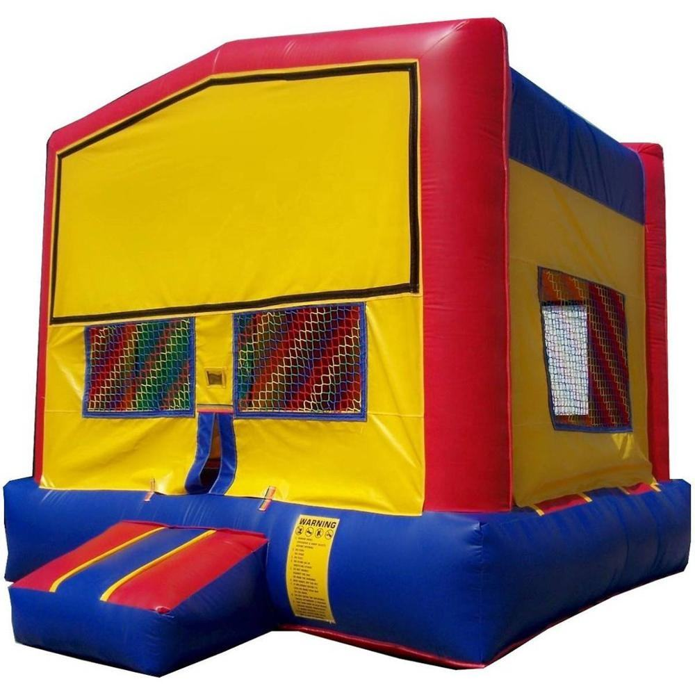 Commercial Grade Bounces jumping House Inflatable Bounce