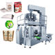Automatic Pre-made Zipper Pouch Packing Machine for Date Dried Dry Fruits